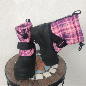 Northside girl winter boots